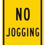 8 Reasons Why I No Longer Jog