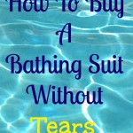 How To Buy A Bathing Suit Without Tears