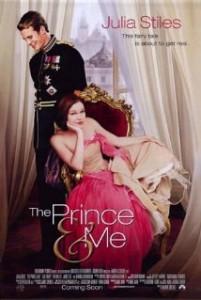 prince and