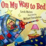 On My Way To Bed Book Review & Giveaway