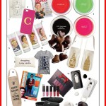 2013 Holiday Gift Guide: Hostess Gifts & Stocking Stuffers
