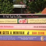 My Summer Reading List: Comic Relief At It's Best