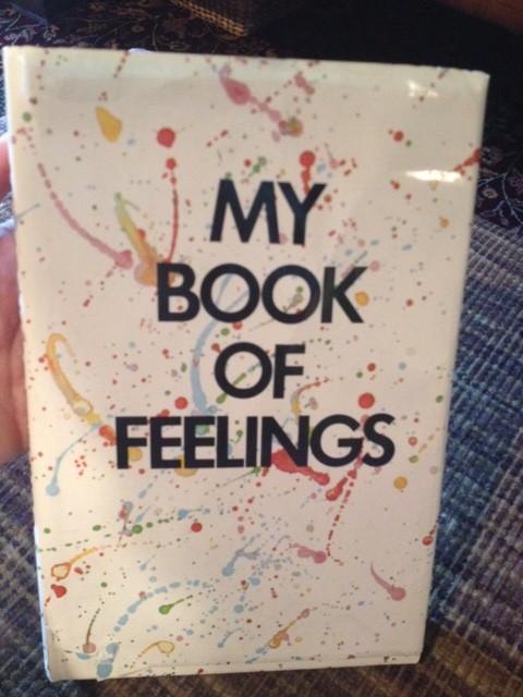 My high school diary