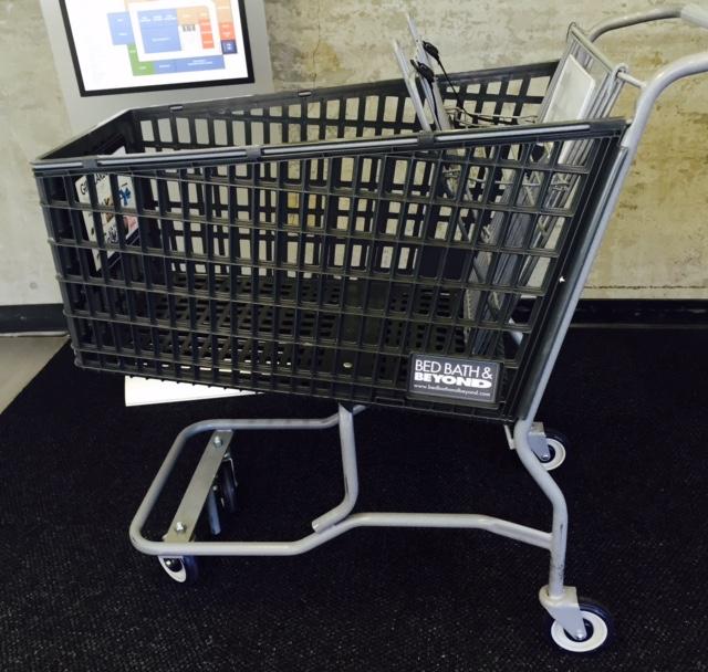 bbb cart